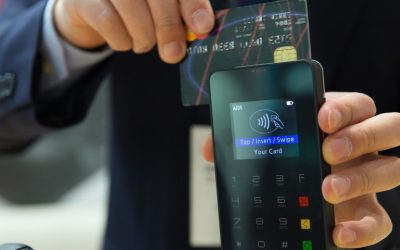 Secured Credit Card Transactions with NetSuite's SuitePayments