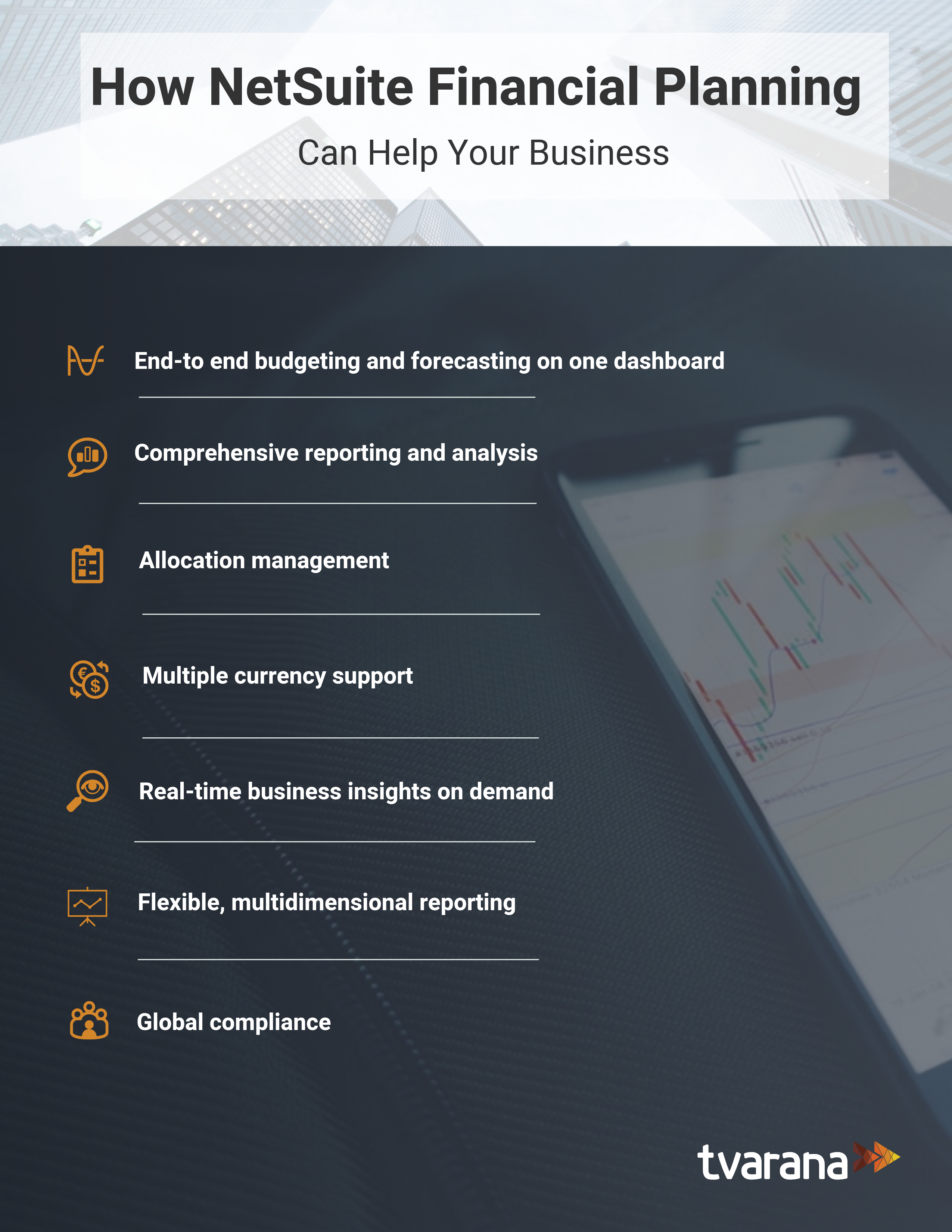 NetSuite Financial Planning Infographic