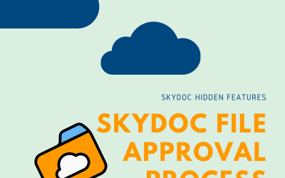 SkyDoc Hidden Features: NetSuite Approval Process